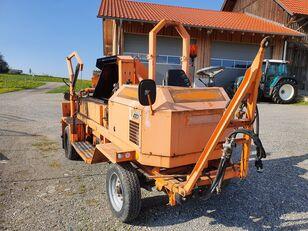 Strassmayr S 30 - 1200 Asphaltkocher