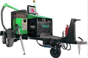 neue TICAB ASPHALT CRACK SEALING BPM-500 Asphaltrissfüllermaschine