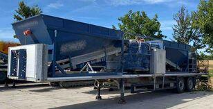 HARTMANN HA MP 1500/1000 – SM Betonmischanlage