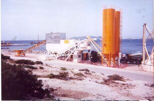 LEBLAN LEBLAN CT 75 Betonmischanlage