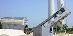neue SBM Euromix 1600 Betonmischanlage
