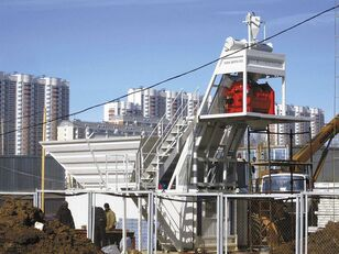 neue SEMIX Compact 30 COMPACT CONCRETE BATCHING PLANTS 30m³/h Betonmischanlage
