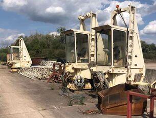 STETTER Stetter Schrapper SWCRS 150 Betonmischanlage