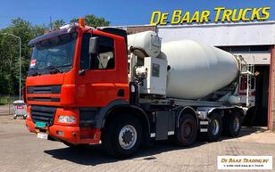 DAF 85 11m3 CONCRETE MIXER Betonpumpe