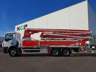 neue KCP KCP41ZX5150 Betonpumpe