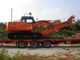 neues GEAX DTC50 Bohrgerät