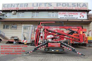 HINOWA Goldlift 1470 - 14 m oil&steel octopussy 1412, cte, teupen, omme Gelenkarbeitsbühne