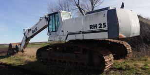 O&K RH25 Kettenbagger
