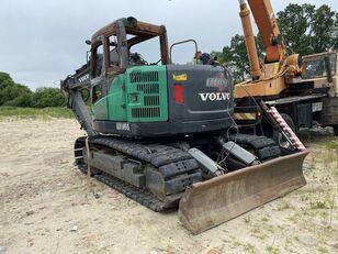 VOLVO ECR145 CL Kettenbagger für Ersatzteile