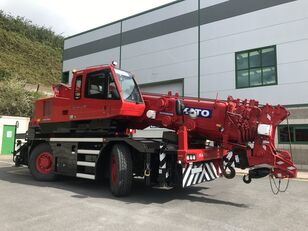 KATO 35 Ton City Crane - Only 18,941 kms from New Mobilkran