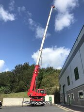 KATO 35 Ton City Crane -- Only 18,941kms from New Mobilkran