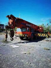 SUMITOMO 170ton sumitomo truck crane sa1700  Mobilkran