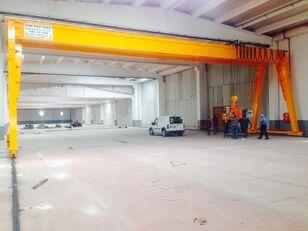 neuer ASR VİNÇ Gantry Crane ,  Козловой кран , رافعة جسرية , portal krani Portalkran