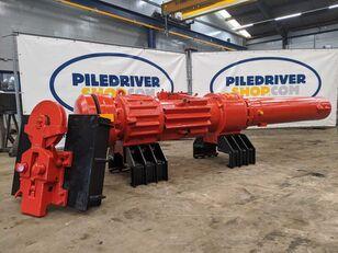 DELMAG  D22 Diesel Hammer Ramme