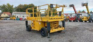 HAULOTTE H12SX - 12m, 4x4, diesel Scherenbühne