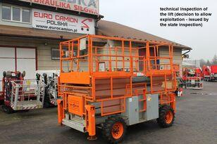 SKYJACK SJ 8841 RT - 15 m (Haulotte H 15 SX, Genie GS 4390 RT, JLG 4394 Scherenbühne