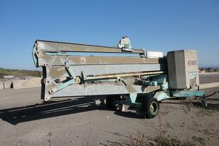 CATTANEO 60R Teleskopbühne