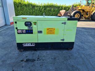 PRAMAC GSW 45 sonstige Baumaschinen