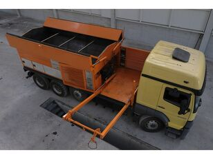 Srt makina ASPHALT PATCH ROBOT, MACHINE OF ASPHALT ROAD MAINTENANCE sonstige Baumaschinen