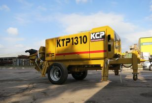 neue KCP KTP1310 stationäre Betonpumpe