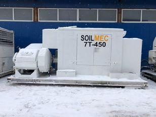 SOILMEC 7T-450 stationäre Betonpumpe
