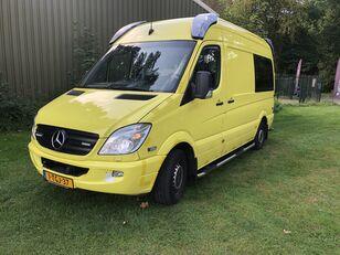MERCEDES-BENZ 316 CDI Miesen Ambulance Euro 5 Rettungswagen
