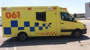 MERCEDES-BENZ SPRINTER 319 Rettungswagen
