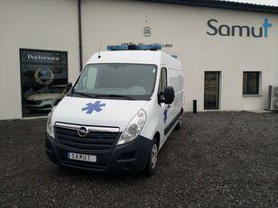 OPEL Movano Rettungswagen